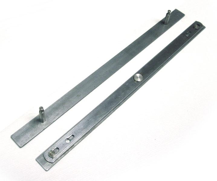 HT 60 BB All Stainless Steel Postlock